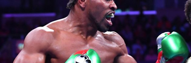 Porter 'given green light' for fight with Crawford