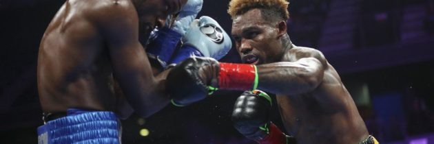 Highlights: Charlo stops Harrison in main event of electric fight night