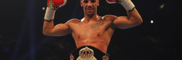 Yafai-Gonzalez in negotiations for Feb. 29th Garcia-Vargas card
