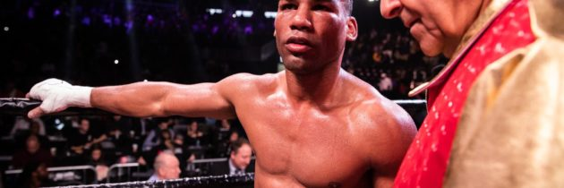Gamboa's Achilles rupture confirmed, severity still a question