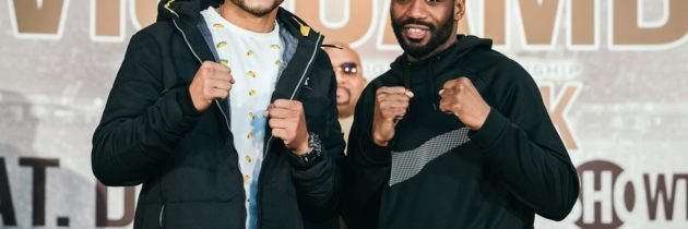 Uzcategui wants IBF title rematch with Plant after Saturday fight