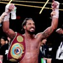 Andrade signs four-fight extension with Matchroom
