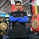 Roman: Akhmadaliev is strong but has flaws