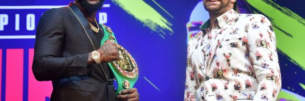 Boxing TV schedule for Feb. 19-22