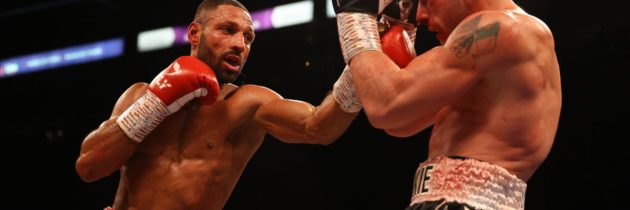Brook stops DeLuca, Liam Smith fight could be next