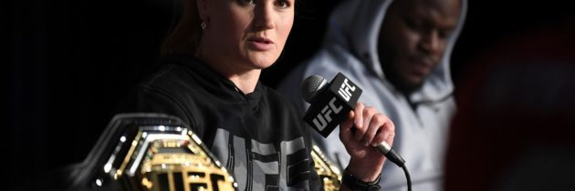 Midnight Mania! Shevchenko Defends 'Kind And Noble' Jones