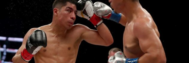 Garcia takes hard-fought win over Vargas