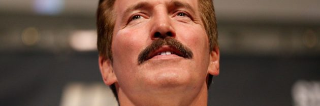How Dan Severn won 17 amateur wrestling matches in one day