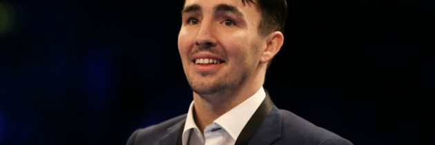 Jamie Conlan named Vice President of MTK Global