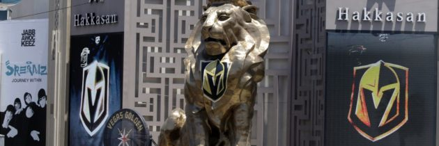 MGM Resorts International closing properties, boxing events affected