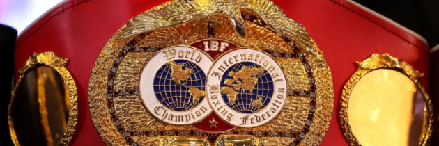 IBF reschedules annual convention