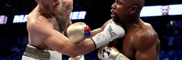 Showtime sets full May schedule of boxing classics
