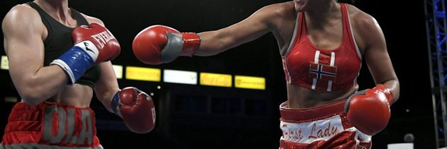 Braekhus-McCaskill likely to land in July