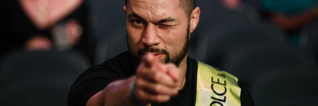 Parker planning August return as part of NZ DAZN launch, could face Browne