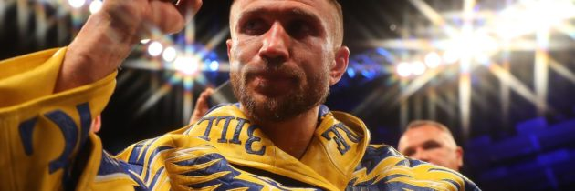 Arum looking to stage Lomachenko-Lopez in September