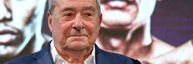 Arum Trashes UFC's 'Cowboy Behavior'