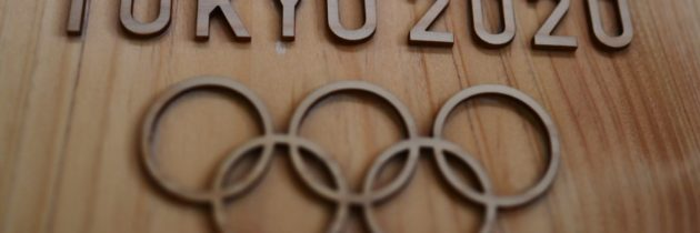 IOC President: 'There is no blueprint' for postponed Tokyo Olympics