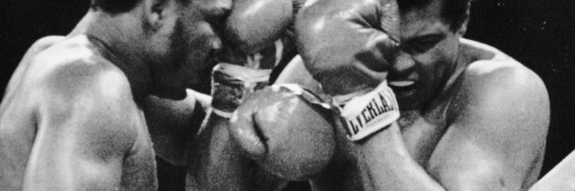 Full Fight: Ali and Frazier end it with the Thrilla in Manila