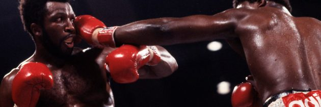 Classic Fight: Weaver shocks Tate and the world in 1980