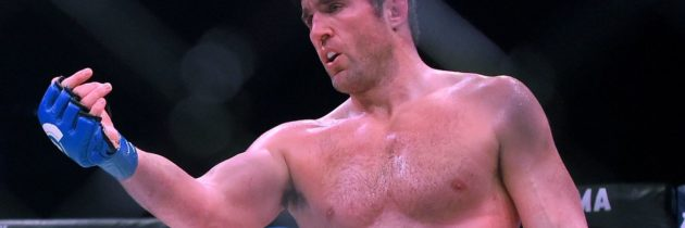 Midnight Mania! Ranting Sonnen Slams 'Dum Dum' Jones … Again!