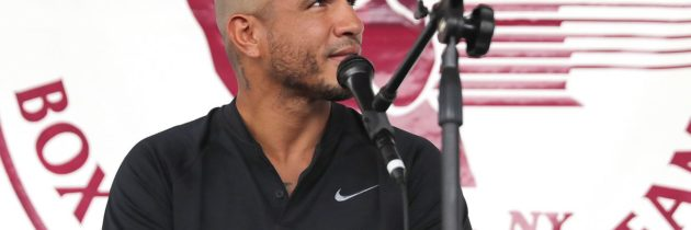 Cotto submits plan to restart Puerto Rican boxing in August
