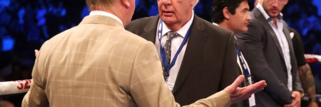 BBBofC eyes July return for boxing