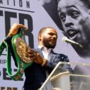 Dirrell also being considered as September Canelo opponent