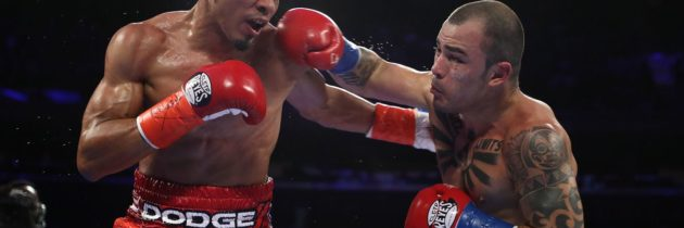 Verdejo to face Madera in July 16 ESPN main event