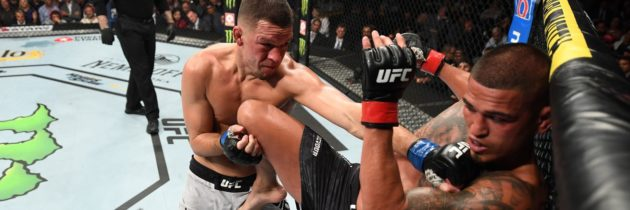 Perry On Diaz: Salt-And-Pepper Punches Wont Hurt Me