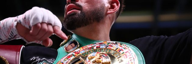 Top Rank working to finalize August date for Ramirez-Postol