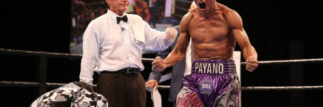 Gaballo-Payano in the works for July 18