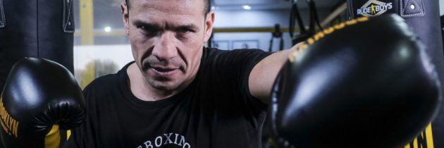 Sergio Martinez says comeback not about money