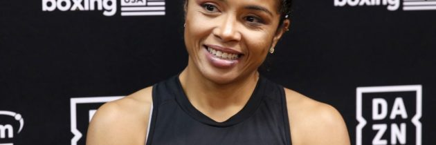 McCaskill talks win over Braekhus, wants other champions