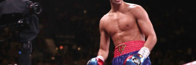"""Garcia-Campbell negotiations continue, Hearn calls situation """"challenging"""""""