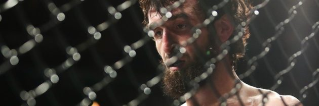 Zabit Returning To Russia, No Fight On August 29th