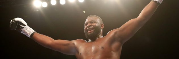 Bakole out of Aug. 22 Fight Camp appearance