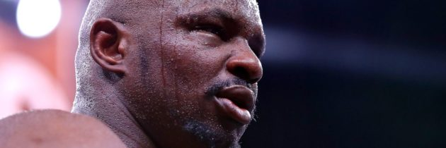 """Whyte-Povetkin will be for WBC """"Diamond"""" title"""