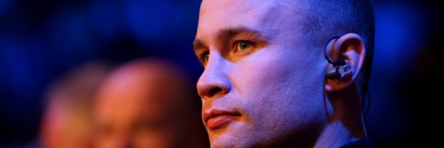 Frampton: I expect to deal with Traynor, that's the end of it