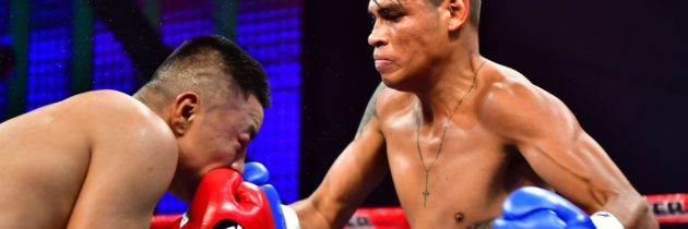 Navarrete-Magdaleno vacant title fight eyed for September