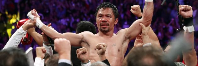 Team Pacquiao members have different perspectives on McGregor fight