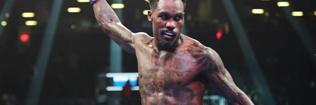 Charlo expects to shake doubters with win over Derevyanchenko