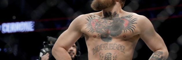 Midnight Mania! McGregor Rages Against Accusations, 'I Will Never Kill Myself'