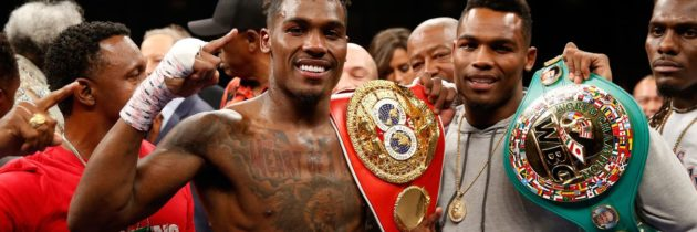 Boxing TV schedule for Sept. 23-26
