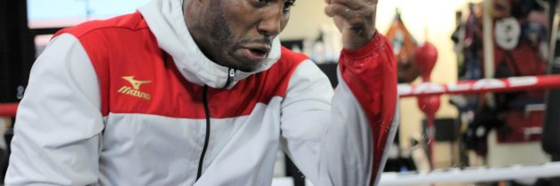 Ugas sees tough fight against Ramos, but expects to win in style