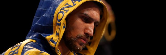 Lomachenko: Lopez doesn't fully understand what he's in for