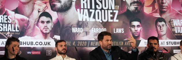 BBBofC clears judge O'Connor of wrongdoing in Ritson-Vazquez robbery