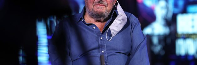 Arum: Sky Sports only interested in money grab