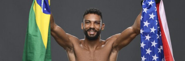Matches To Make After UFC Fight Island 5