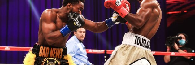 Conwell, Figueroa Bocachica, Lee pick up KO wins on ShoBox