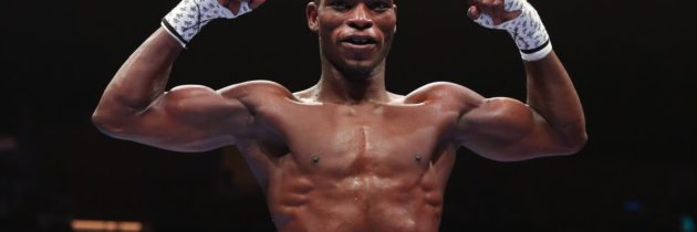 Commey planning early 2021 return